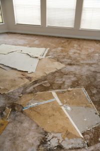 Flood Restoration Carpet Cleaning